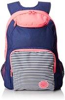 Roxy Womens Shadow Backpack
