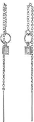 Kozakh Grace Threader Earrings