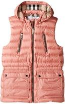 Burberry Maggie Puffer Jacket Girl's Coat