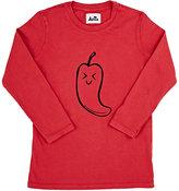 Kira Long-Sleeve T-Shirt