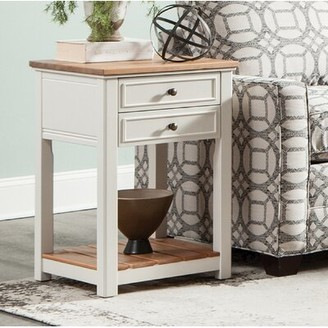 Rosecliff Heights Gilmore End Table
