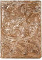 Patricia Nash Metallic Vinci Journal