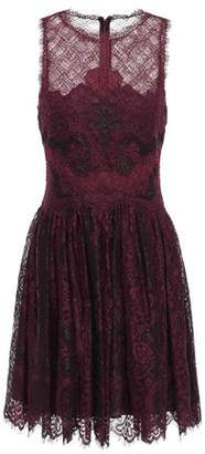 Jonathan Simkhai Corded Lace Mini Dress