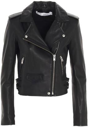 IRO Ashville Biker Leather Jacket
