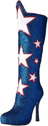 Ellie Shoes Women's 420-Hero Boot