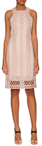 Jonathan Simkhai Tread Lace Sleeveless Dress