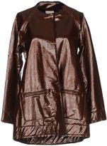 Jijil Overcoats