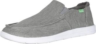Sanuk Men's Hi Five Sneaker