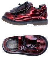 Simonetta Lace-up shoe