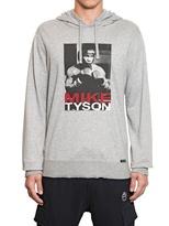 Dolce & Gabbana Mike Tyson Light Cotton Fleece Sweater