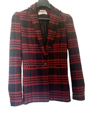 Cycle Multicolour Cotton Jacket for Women