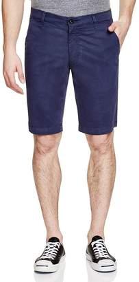 AG Jeans Griffin Regular Fit Shorts