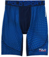 Ralph Lauren Boys' Compression Shorts - Sizes S-XL
