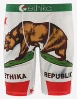 Ethika Cali Bear Staple Mens Boxer Briefs