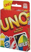 Mattel UNO Game by