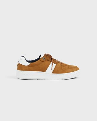 Ted Baker MALONIN Basketball inspired sneakers