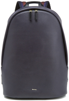 Paul Smith Men's Backpack Navy