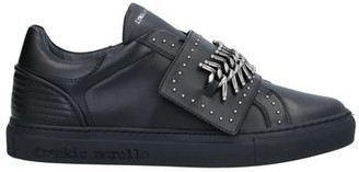 Frankie Morello Low-tops & sneakers