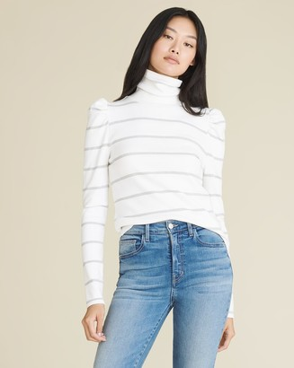 Veronica Beard Cedar Turtleneck
