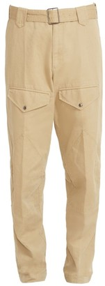 Givenchy Belted Cargo Pants