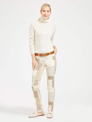 Lexi Jeans in Patchwork