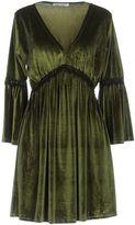 Angela Mele Milano Short dresses - Item 34737845