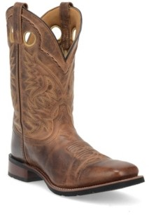 Laredo Men's Kane Mid-Calf Boot Men's Shoes