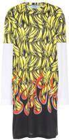 Prada Exclusive to Mytheresa printed T-shirt dress