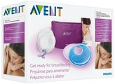 Avent Naturally Philips Breastfeeding Starter Kit