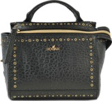 Hogan Clubbing shoulder bag with rivets
