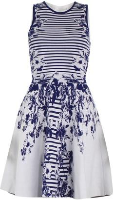 Karen Millen White Viscose Dresses