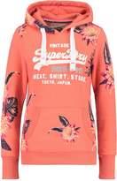 Superdry Sweatshirt coral snowy