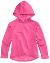 Ideology Fleece Hoodie, Big Girls, Created for Macy's