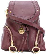 See by Chloe Polly backpack - women - Calf Leather - One Size