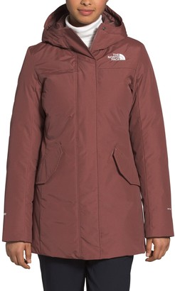 The North Face Pilson Waterproof 550 Fill Power Down Parka