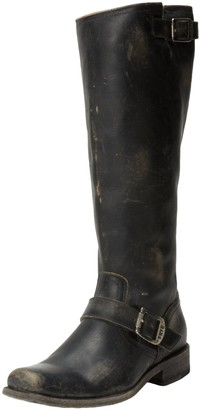 Frye Women's Smith Engineer Tall Boot