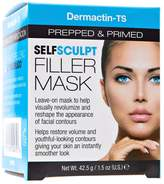 Dermactin-TS Prepped & Primed 3D Filler Mask