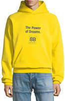 Balenciaga Power of Dreams Graphic Hoodie