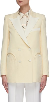 BLAZÉ MILANO Savannah Everyday' double breast blazer