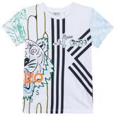Kenzo Boys Tshirt