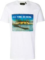 Blood Brother Riverside crewneck T-shirt