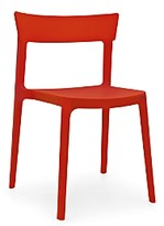 Thumbnail for your product : Calligaris Skin Side Chair