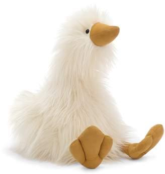 Jellycat Dixie Duck Stuffed Animal