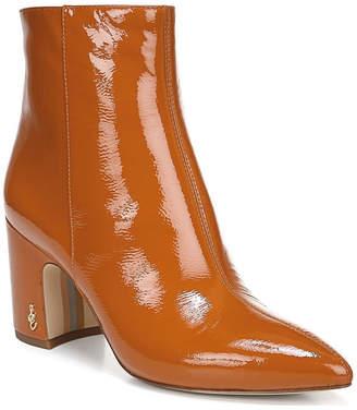 Sam Edelman Hilty Ankle Booties Women Shoes