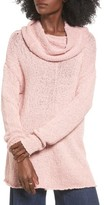 Show Me Your Mumu Women's Overtop Sweater