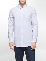 Calvin Klein Classic Fit Infinite Cool Cross Shirt