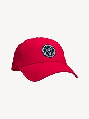 Tommy Hilfiger Crested Cap