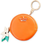 Kate Spade Spice Things Up Orange Coin Purse