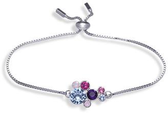 Swarovski Callura callura Women's Bracelets Crystal - Cluster Bracelet With Crystals