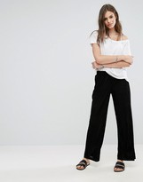 Noisy May Serena Wide Leg Pants